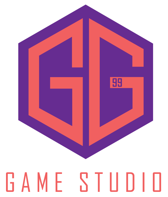 GG99GameStudio logo
